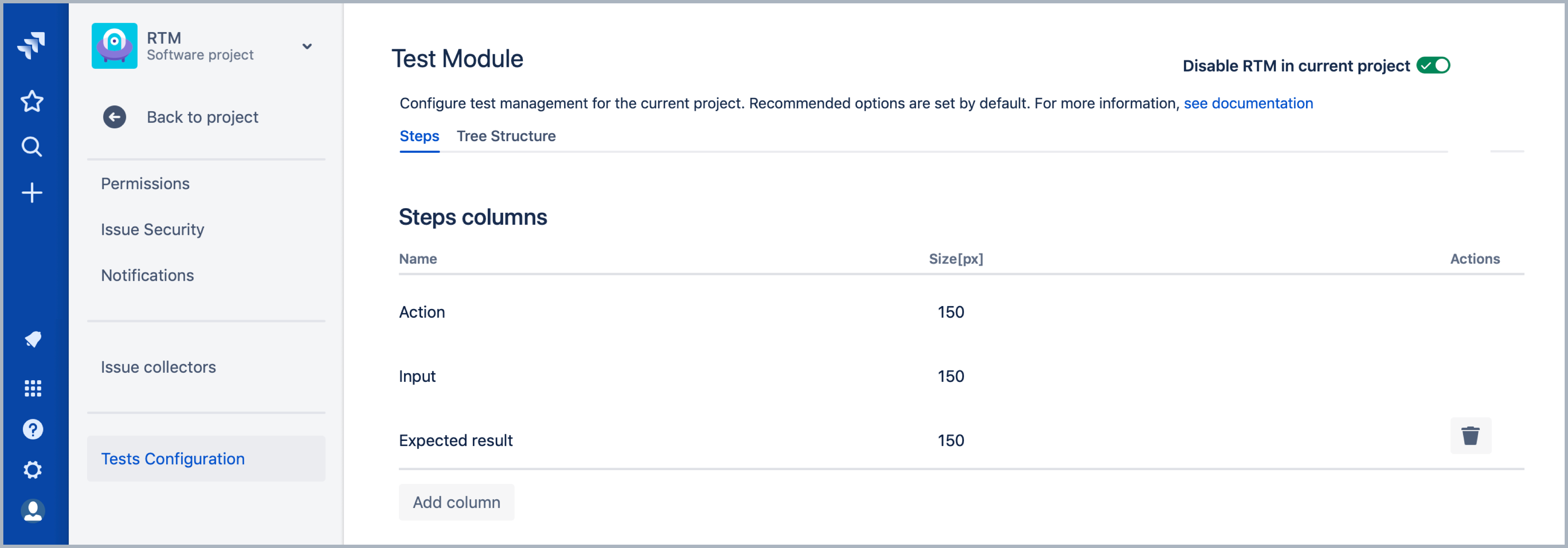 Requirements and Test Management for Jira