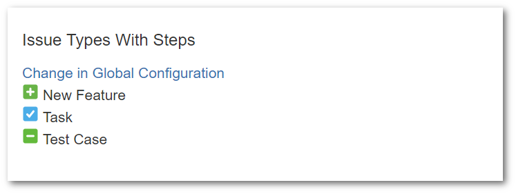 TestFLO Cloud: List of issue with Steps panel enabled